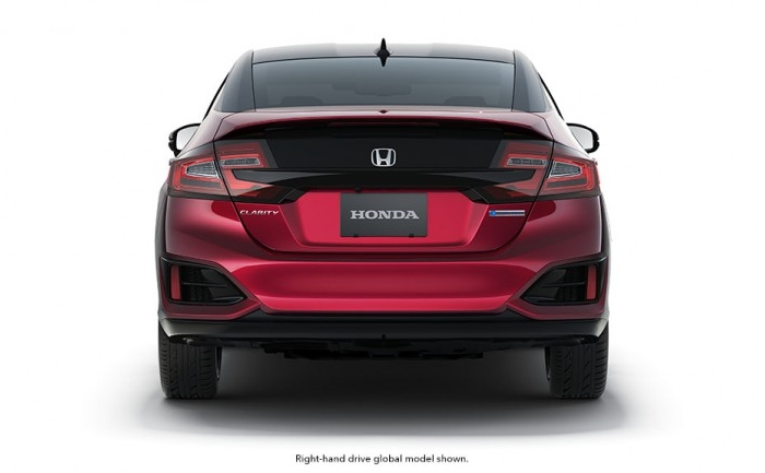 Honda Clarity Fuel Cell_006