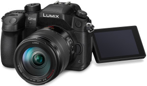 Lumix DMC-GH4